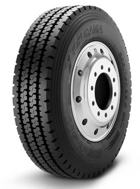 TY517 MC2 Tires