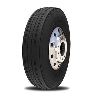 FR605 Tires