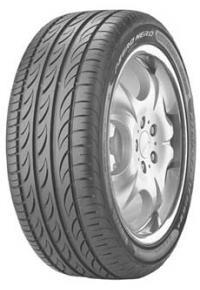 P Zero Nero M+S Tires