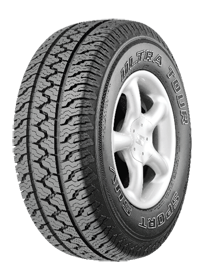 Ultra Tour Sport SUV Tires