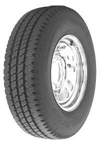 Duravis M773II Tires