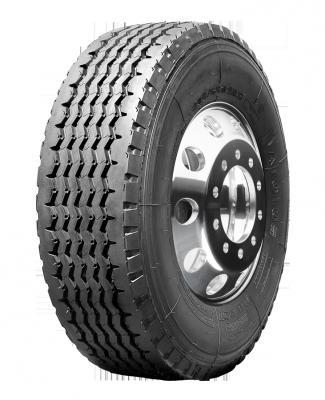 HN207 All Position Rib Tires