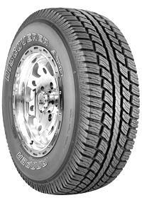 Discoverer ATR Tires