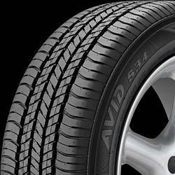 S34F Tires