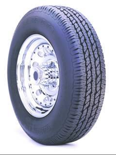 Widetrack Baja A/S Tires