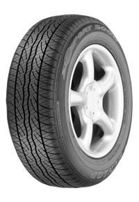 SP Sport 5000 (Symmetrical) Tires