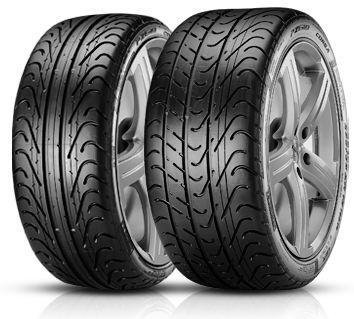 P Zero Corsa Tires
